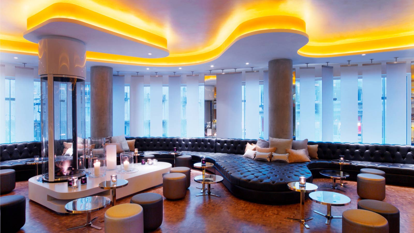 W London | Events | W Lounge